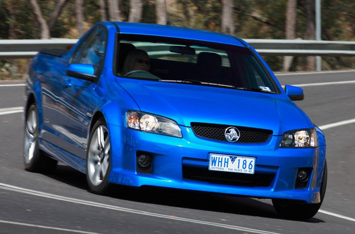 Holden ute photo - 4