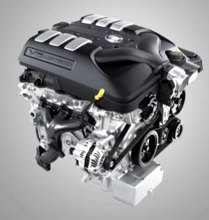 Holden v6 photo - 2