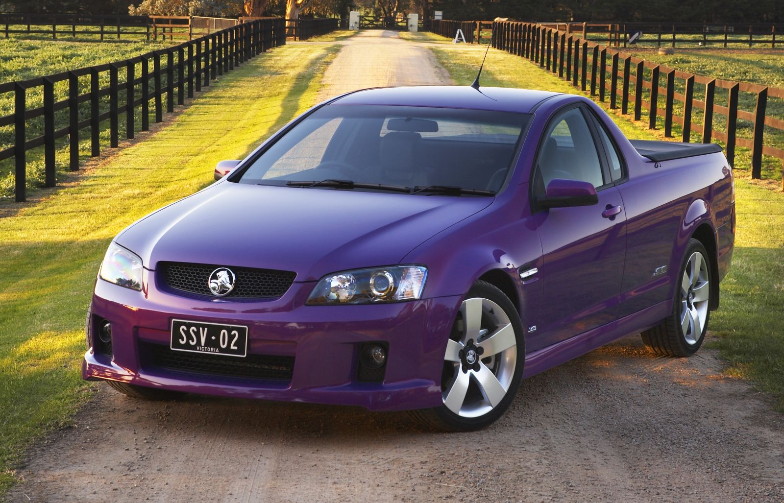 Holden ve photo - 4