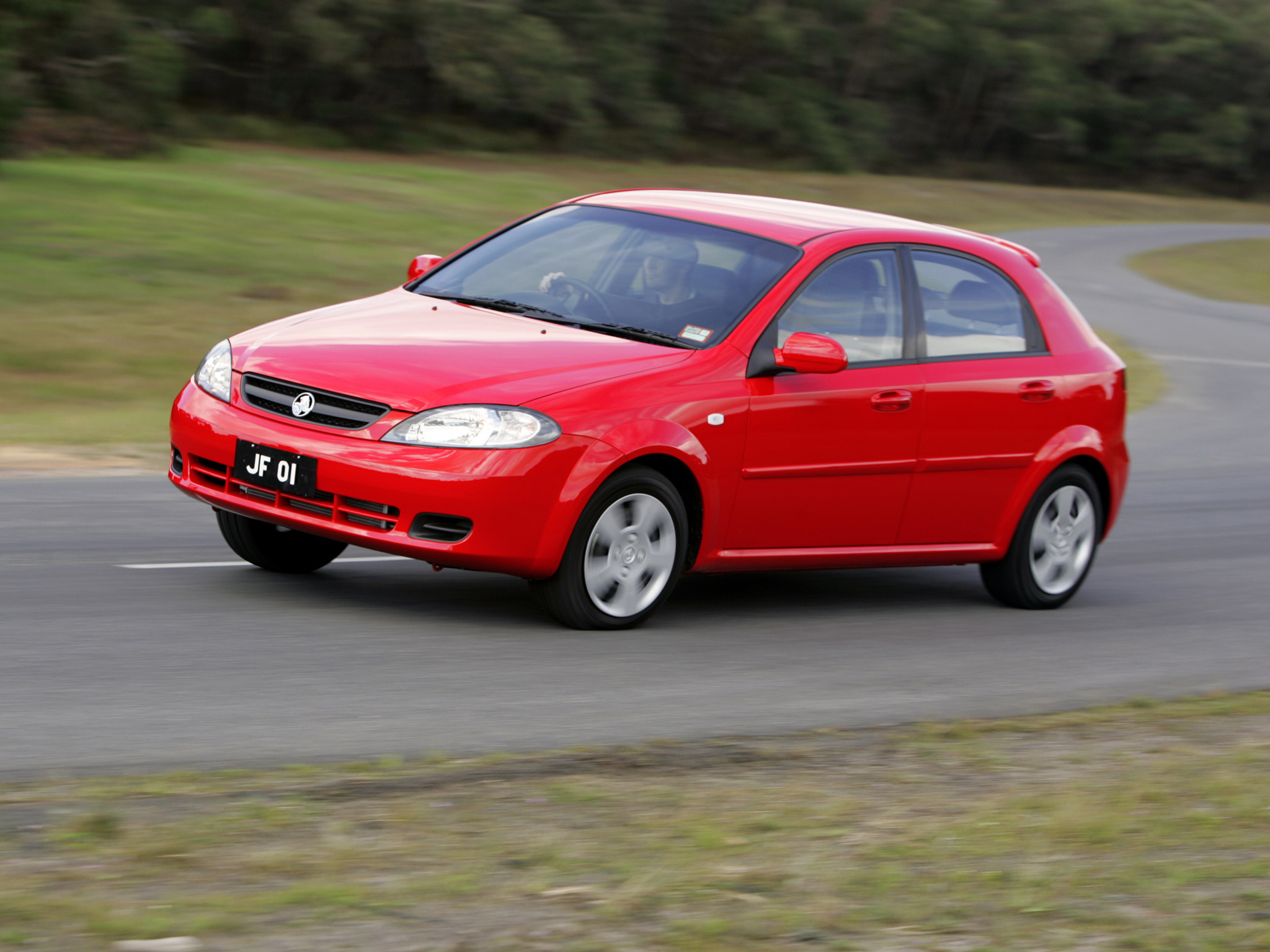 Holden viva photo - 4