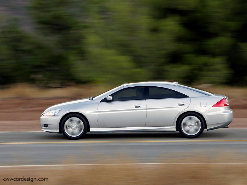 Honda accord photo - 3