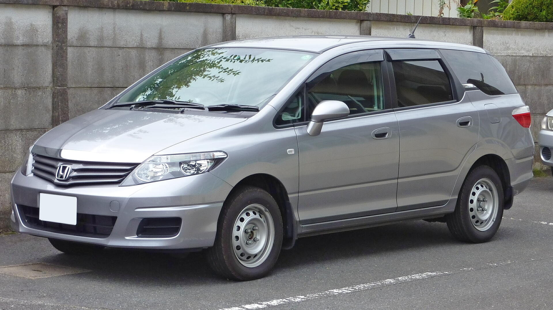 Honda airwave photo - 3