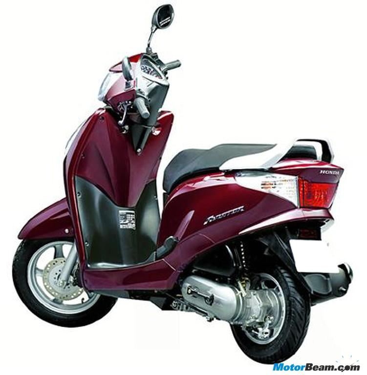 Honda aviator photo - 1
