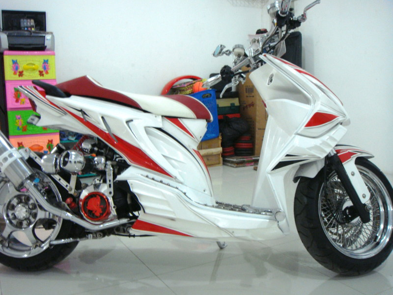 Honda beat photo - 1