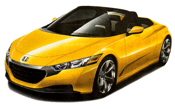 Honda beat photo - 2