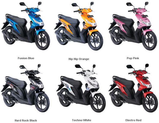 Honda beat photo - 3
