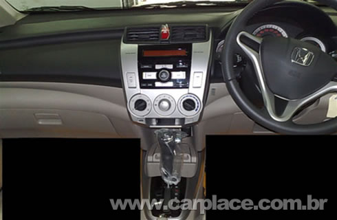 Honda caixa photo - 3