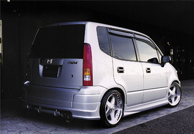Honda capa photo - 2