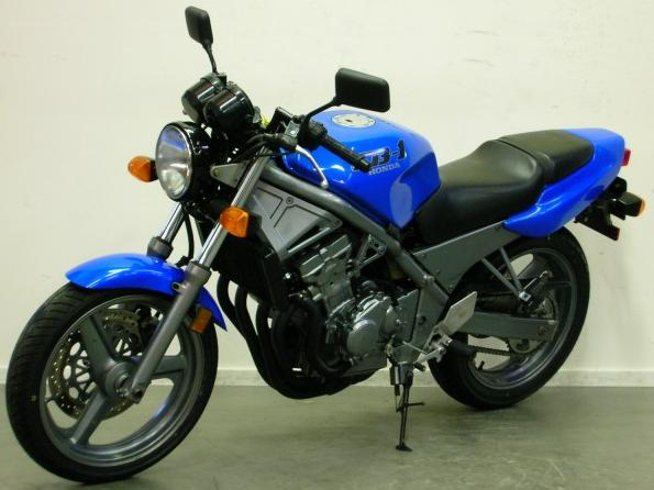 Honda cb1 photo - 1