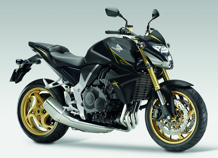 Honda cb1000r photo - 1