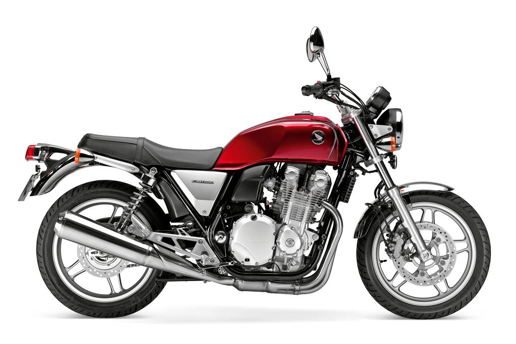 Honda cb1100 photo - 1