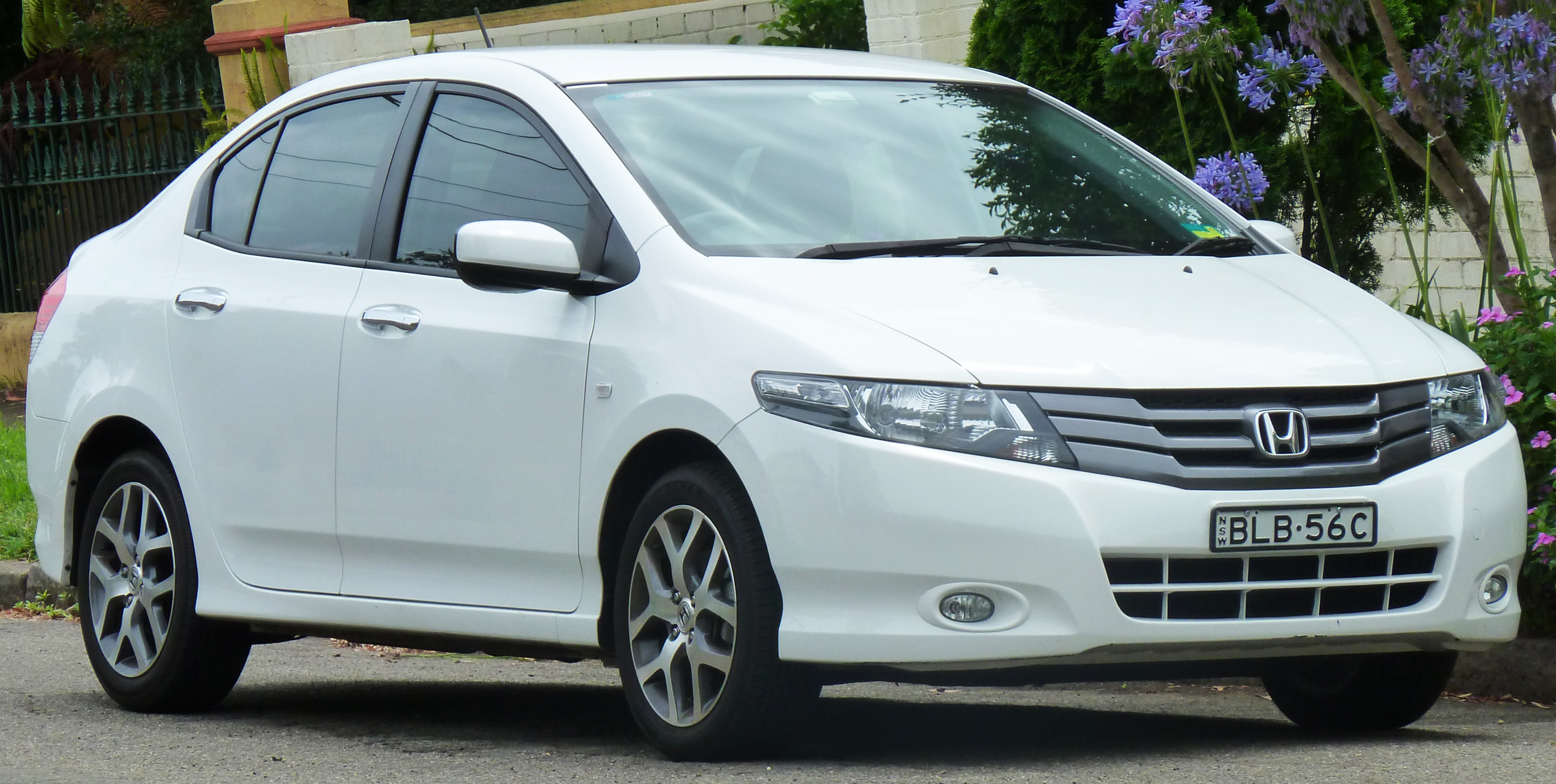 Honda city photo - 1