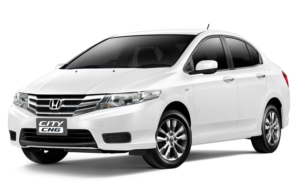 Honda city photo - 3