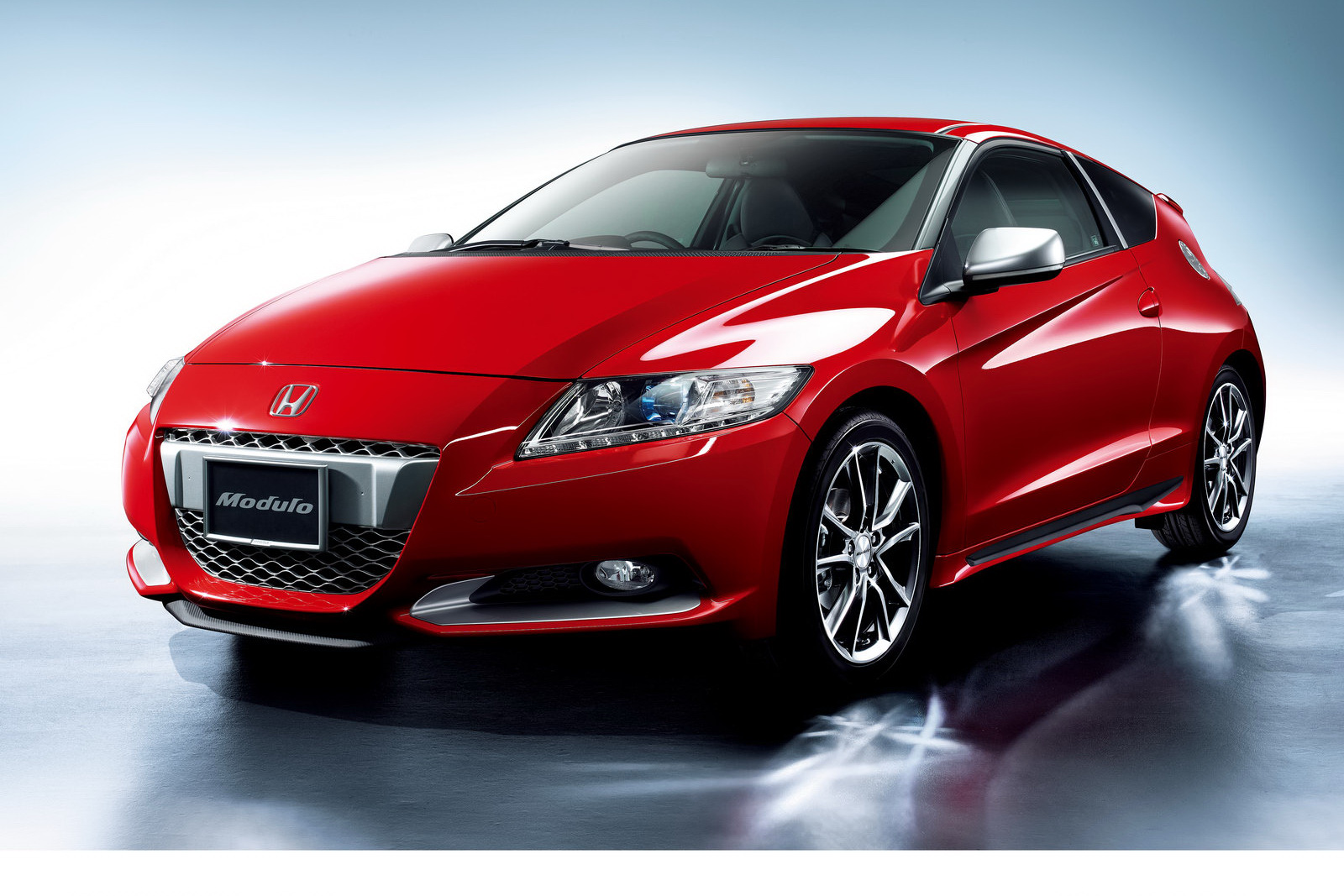 Honda cr-z photo - 4