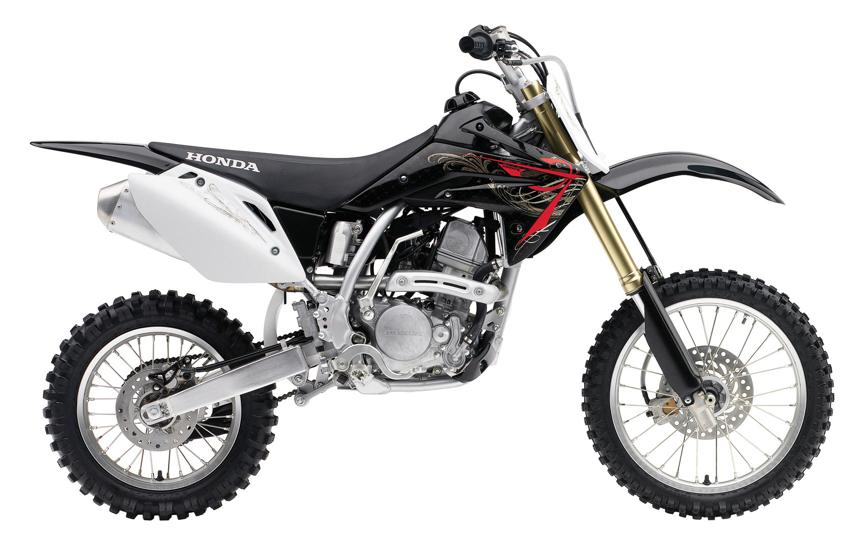 Honda crf150f photo - 3