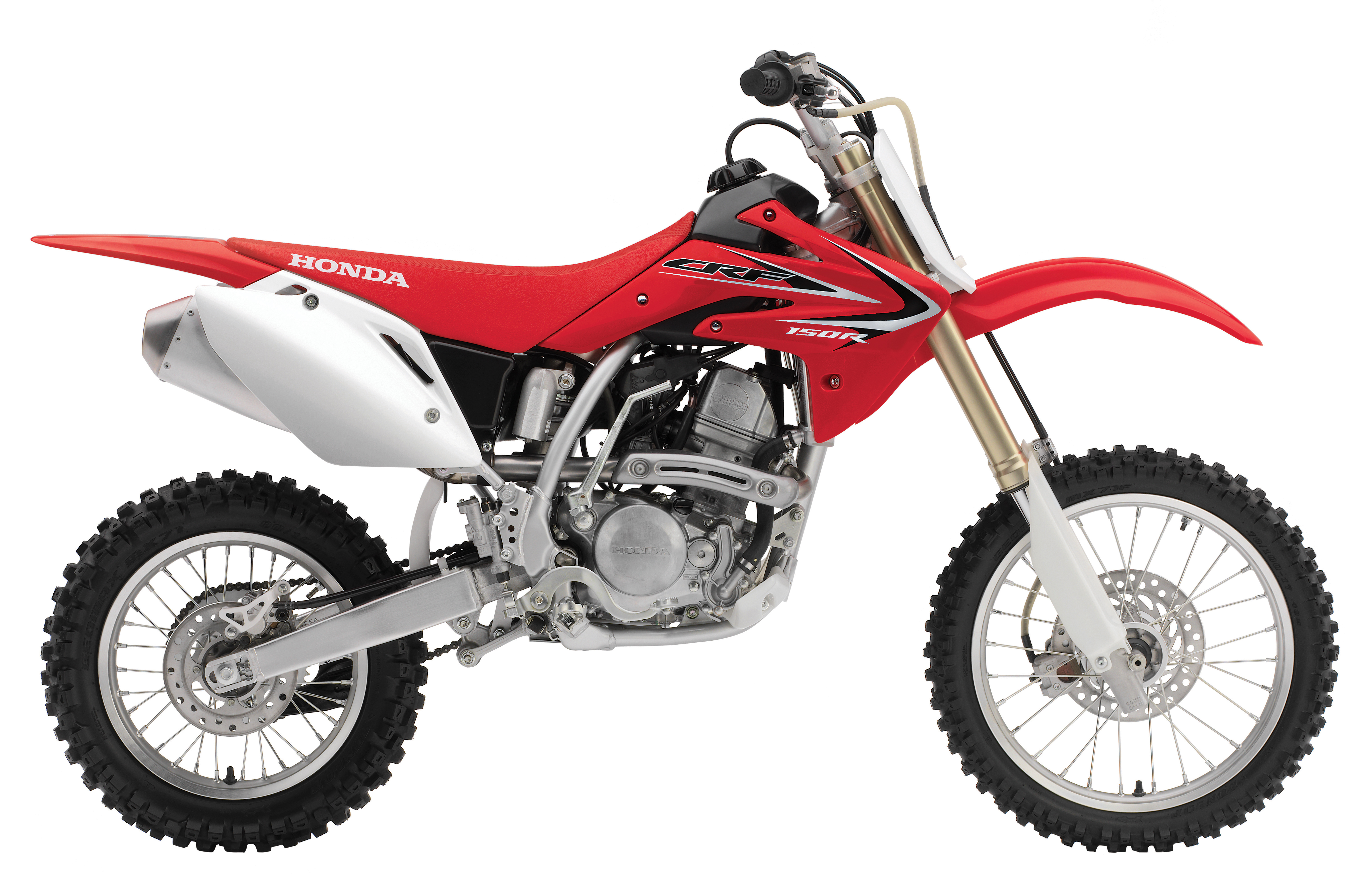 Honda crf150r photo - 1