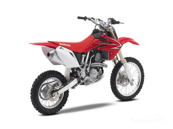 Honda crf150r photo - 4