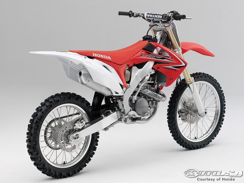 Honda crf250r photo - 2