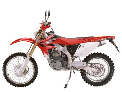 Honda crf450x photo - 3