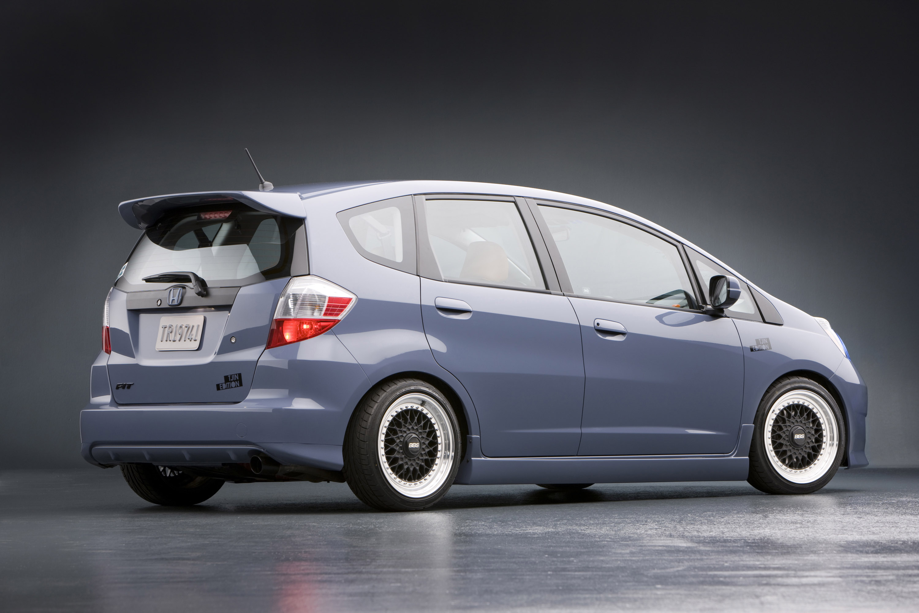 Honda fit photo - 4