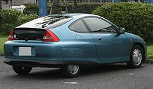 Honda insight photo - 1