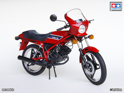 Honda mb5 photo - 2