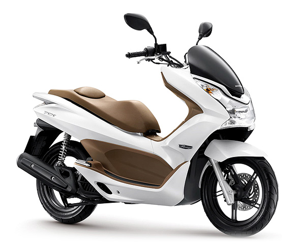 Honda pcx photo - 1