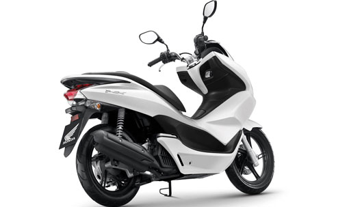 Honda pcx photo - 4