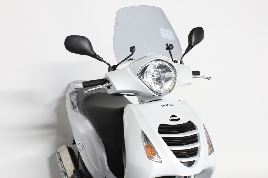 Honda ps125i photo - 4
