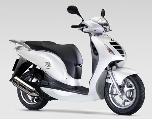 Honda ps150i photo - 1