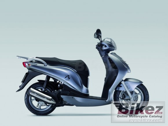 Honda ps150i photo - 2