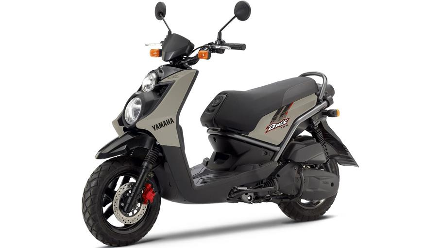 Honda ps150i photo - 3