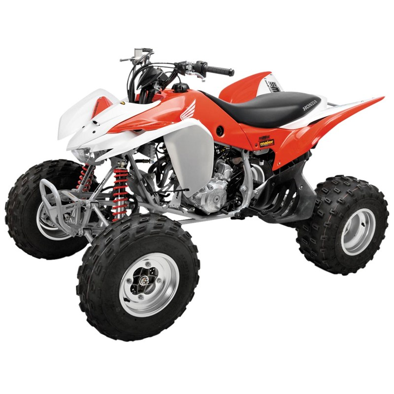 Honda trx400x photo - 2