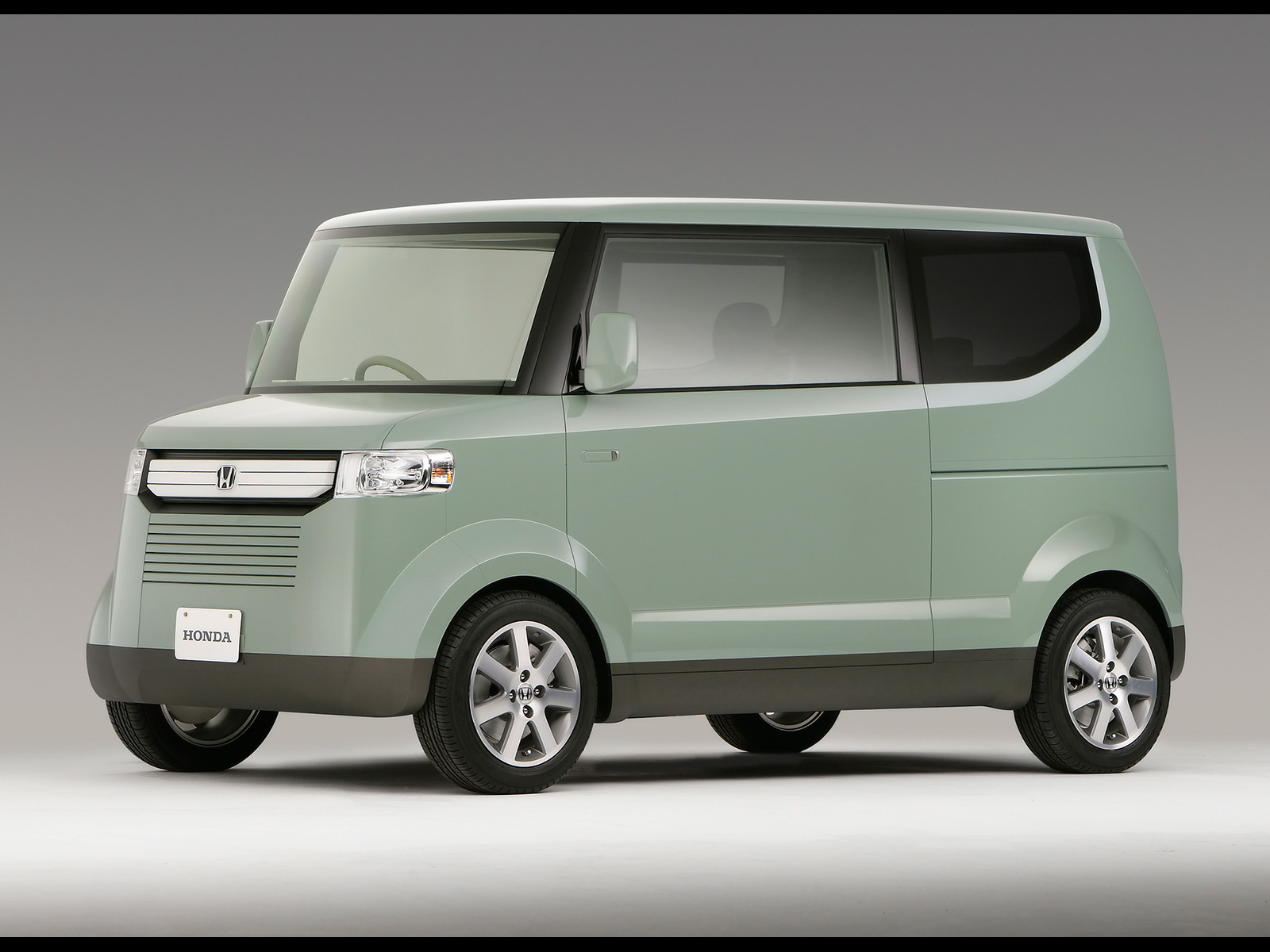 Honda van photo - 2