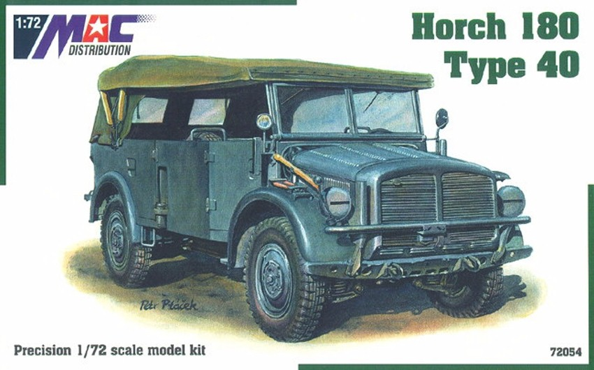 Horch 180 photo - 1