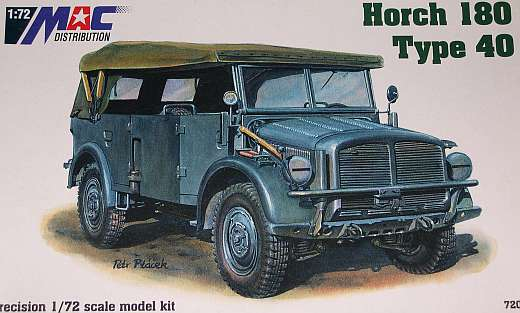 Horch 180 photo - 2