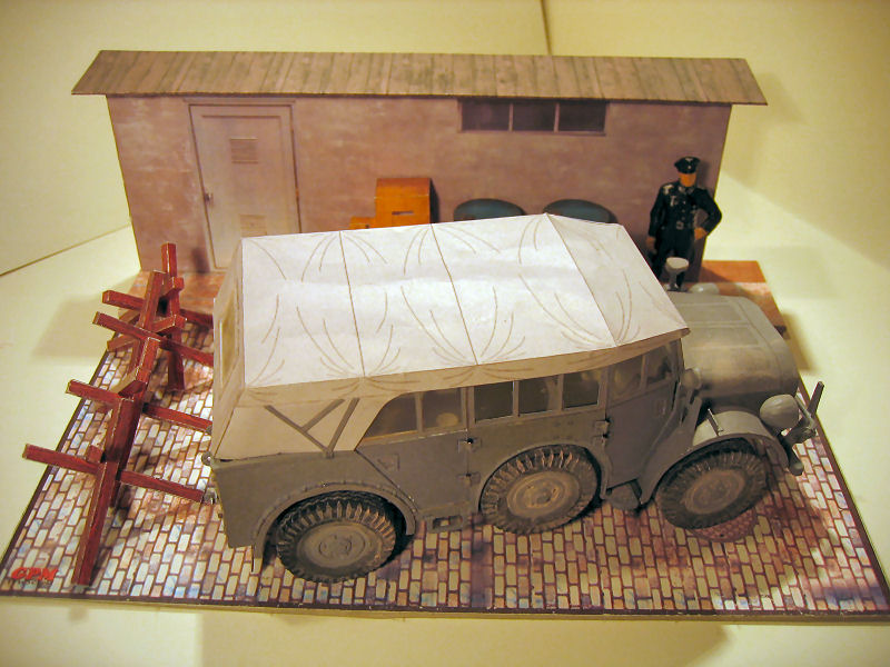 Horch 180 photo - 4