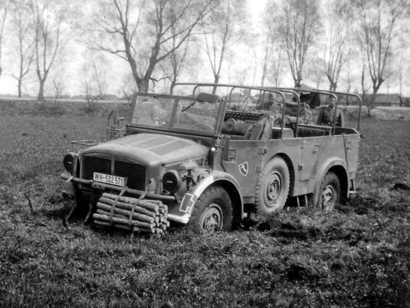 Horch 40 photo - 4
