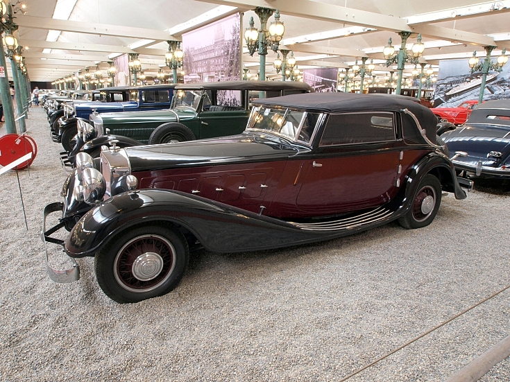 Horch 670 photo - 4