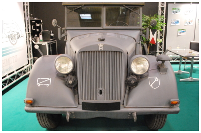 Horch 901 photo - 3