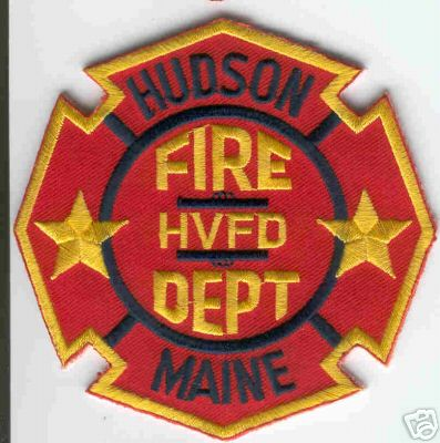 Hudson ambulance photo - 2
