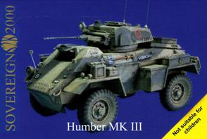 Humber mk.iii photo - 3