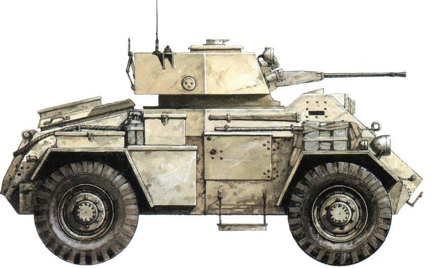 Humber mk.iii photo - 4