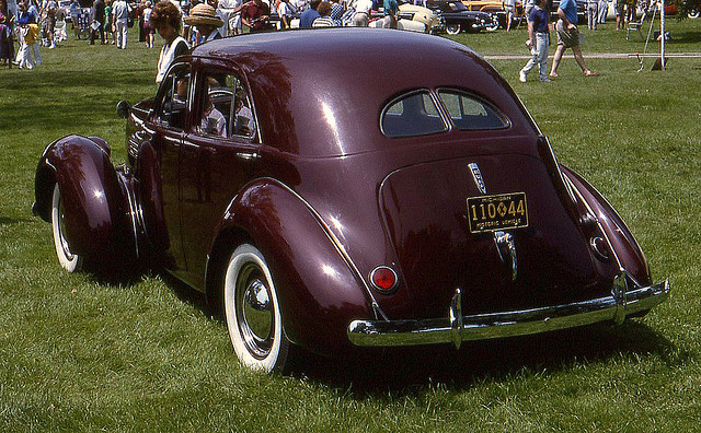 Hupmobile skylark photo - 2