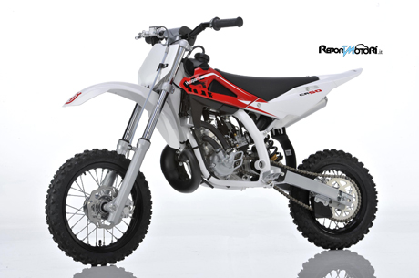 Husqvarna cr50 photo - 3
