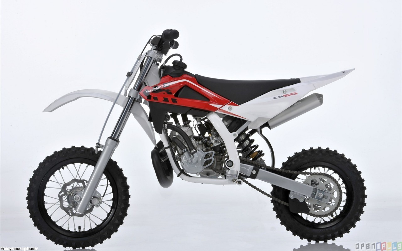 Husqvarna cr50 photo - 4
