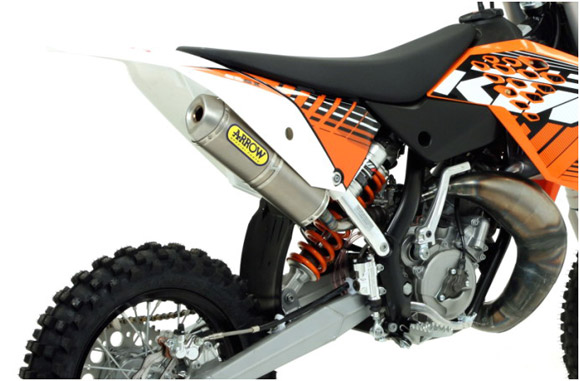 Husqvarna cr65 photo - 1