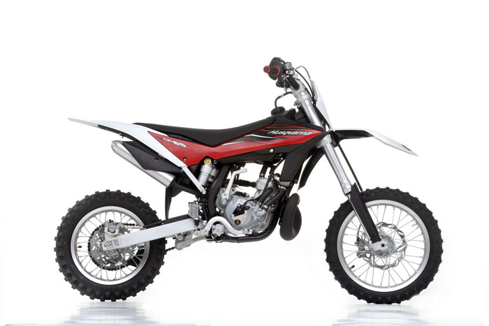 Husqvarna cr65 photo - 3
