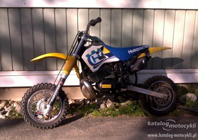 Husqvarna husky photo - 3