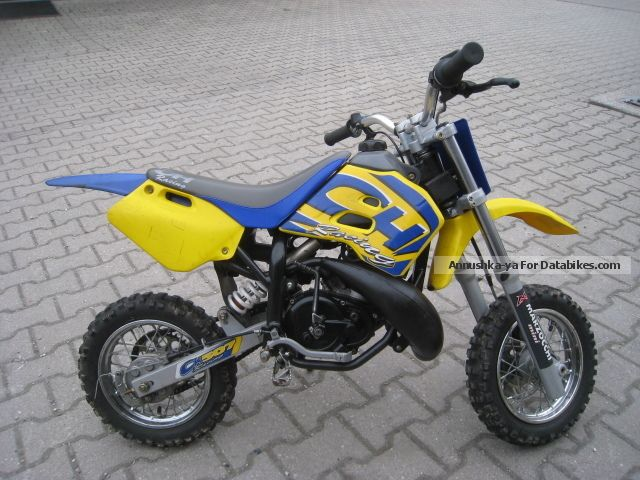 Husqvarna husky photo - 4